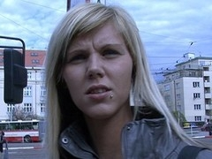 Absolutely no censorship and of course no fiction. Those are real Czech streets! Czech cuties are ready to do absolutely anything for money. Different From other sites with similar themes, where the action is scripted and fake, this is the real thing. Authentic amateurs on the street!