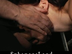 In submission Mira Sunset acts opposite his body look and temper. Although daily this babe is a hardcore cutie  in servitude this babe likes to be dominated and kinky fucked with wildness by the Dom.